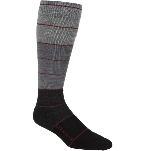 Icebreaker Lifestyle Compression Over The Calf Sock Men's