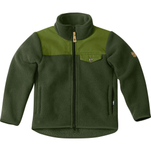 Fjallraven Sarek Fleece Jacket Boys