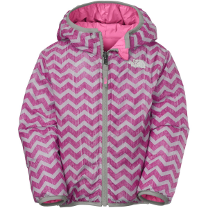The North Face Perrito Reversible Jacket Toddler Girls