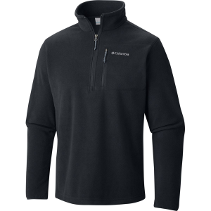 Columbia Cascades Explorer Half Zip Fleece Jacket Men's