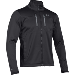 Under Armour Coldgear Infrared Softershell Jacket Men's