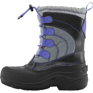 The North Face Alpenglow Lace Boot Girls'