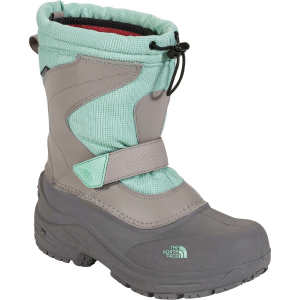 The North Face Alpenglow Pull On Boot Girls'