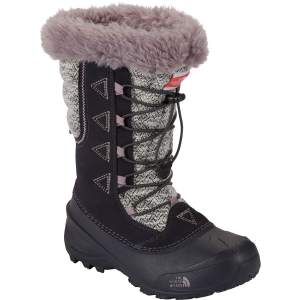 The North Face Shellista Lace Novelty II Boot Girls'