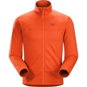 Arc'teryx Arenite Fleece Jacket Men's