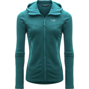 Arc'teryx Arenite Hooded Fleece Jacket Women's
