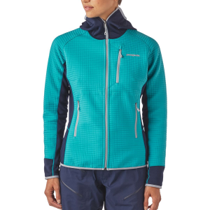 Patagonia Dual Aspect Hooded Softshell Jacket Women's