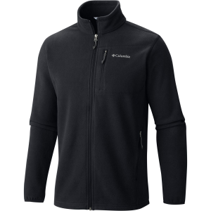 Columbia Cascades Explorer Full Zip Fleece Jacket Mens