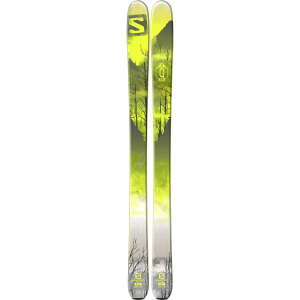 Salomon Q Lab Ski
