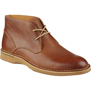 Sperry Top Sider Gold Norfolk ASV Chukka Men's