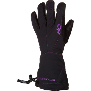 Outdoor Research Luminary Sensor Glove Women's