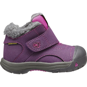 KEEN Kootenay WP Shoe Toddler Girls'