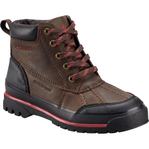 Columbia Wrangle Peak Waterproof Boot Kids'