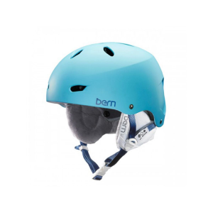Bern Brighton EPS Thin Shell Helmet Womens