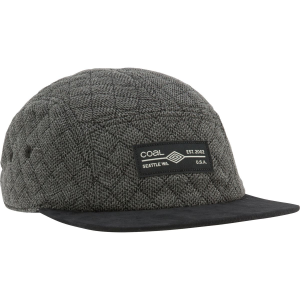 Coal Clive 5 Panel Hat