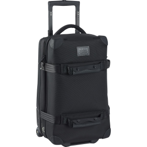 Burton Wheelie Flight Deck Rolling Gear Bag 2746cu in
