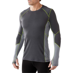 SmartWool PhD Light Shirt Long Sleeve Men's