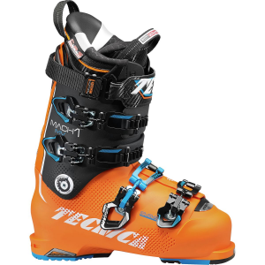 Tecnica Mach1 130 MV Ski Boot Men's