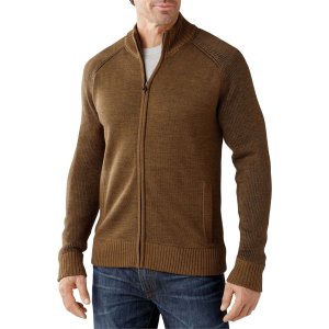 SmartWool Pioneer Ridge Full-Zip Sweater - Men's
