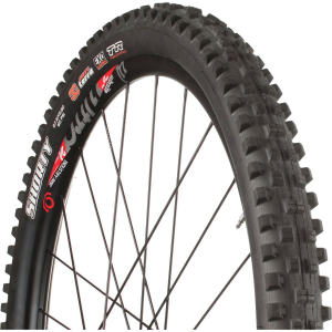 Maxxis Shorty 3C/EXO/TR Tire - 27.5in