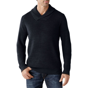 SmartWool Cheyenne Creek Fisherman Sweater Men's