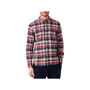 Penfield Jansen Shirt Long Sleeve Men's