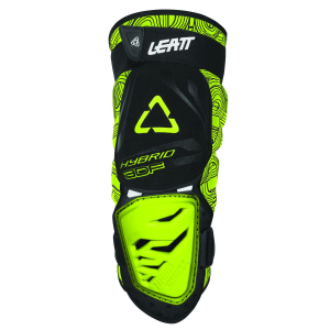 Leatt 3DF Hybrid Enduro Knee Guard