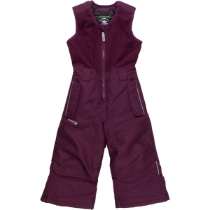 Kamik Apparel Winter Bib Pant Toddler Girls'