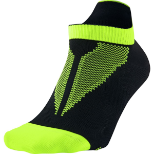 Nike Elite Run Lightweight No Show Socks