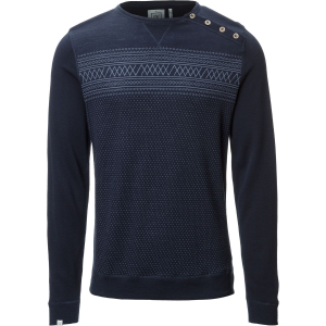 We Norwegians Setesdal Roundneck Sweater Men's