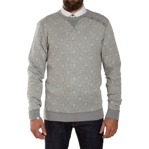 We Norwegians Skutle Roundneck Sweater Men's