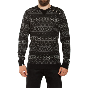 We Norwegians Rekkjer Roundneck Sweater Mens