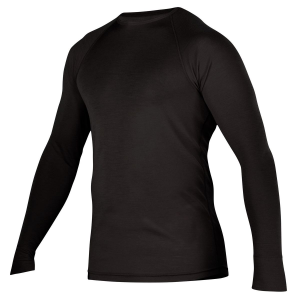 Ibex Woolies 1 Crew Top Men's