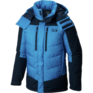 Mountain Hardwear Glacier Guide Down Parka Mens