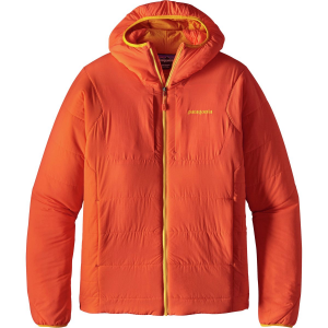 Patagonia Nano Air Insulated Hooded Jacket Men's