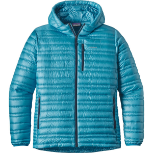 Patagonia Ultralight Hooded Down Jacket Men's