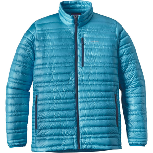 Patagonia Ultralight Down Jacket Mens