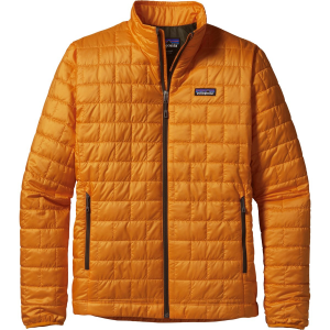 Patagonia Nano Puff Insulated Jacket Mens
