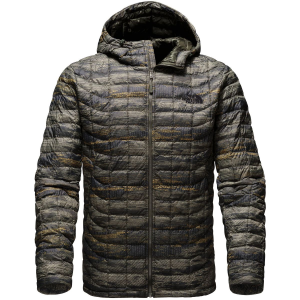 The North Face ThermoBall Hooded Insulated Jacket Men's