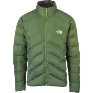 The North Face FuseForm Dot Matrix Down Jacket Men's