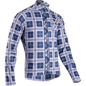 SUGOi Lumberjack Jersey Long Sleeve Men's