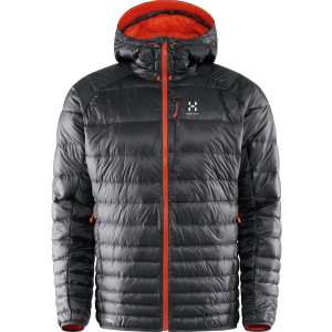Hagl Essens III Hooded Down Jacket Men's