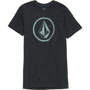 Volcom New Circle T Shirt Short Sleeve Men's