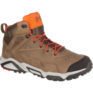 Under Armour Tabor Ridge Leather Hiking Boot Men's