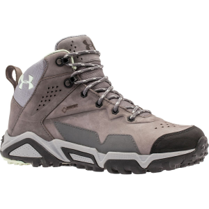 Under Armour Tabor Ridge Leather Hiking Boot Women's