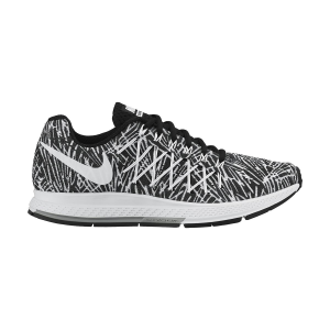 Nike Air Zoom Pegasus 32 Print Running Shoe Women's