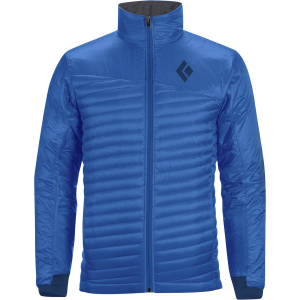 Black Diamond Hot Forge Hybrid Jacket Men's