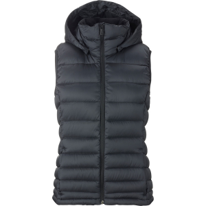 Burton AK Squall Down Hooded Vest Womens