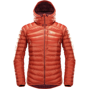 Hagl Essens III Q Down Hooded Jacket Women's