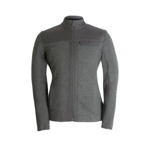 Alchemy Equipment Tech Wool Fleece Jacket Mens
